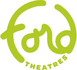 Ford Theatres final logo