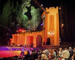 Viver Brazil at Fort Amphitheater